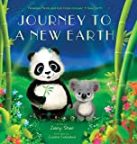 Journey To A New Earth: Penelope Panda and Kobi Koala Discover A New Earth (1)