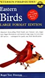 Buy the Petersen Guide to Eastern Birds from Amazon