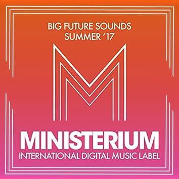 Big Future Sounds (Summer '17)