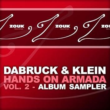 Hands On Armada, Vol. 2 - Album Sampler