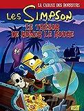 Les Simpson - La cabane des horreurs - tome 4 Le trésor de Homer le rouge (4)