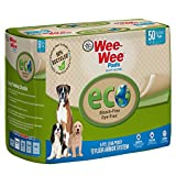 Wee Puppy Pee Pads for Dogs | 50Count | Puppy Training Pads for Dogs |...