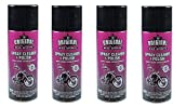 Bike Spirits Original Spray Cleaner Polish 14oz can 4 PACK