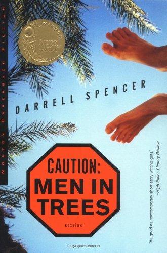 Caution-Men in Trees