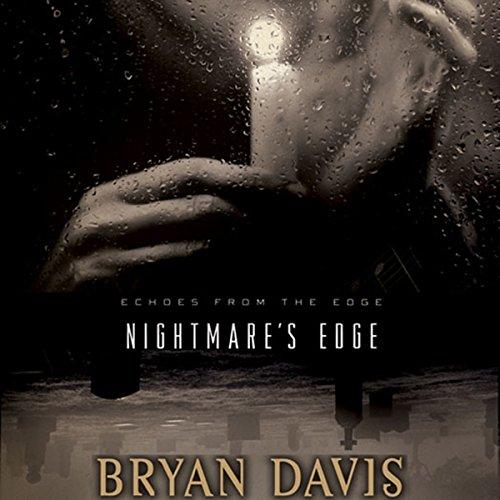 Nightmare's Edge  audiobook cover art