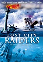 Lost City Raiders [DVD] [Import]