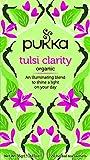 Pukka Herbs Bio Drei Tulsi Teemischung, 36 g