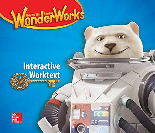 Reading Wonderworks Interactive Worktext Grade 6 (READING INTERVENTION)