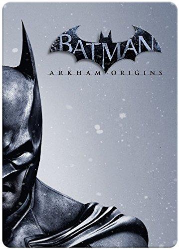 Batman: Arkham Origins - Complete Edition - Steel Box - [Xbox 360]