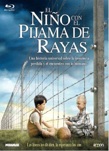 El Niño Con El Pijama De Rayas [DVD]