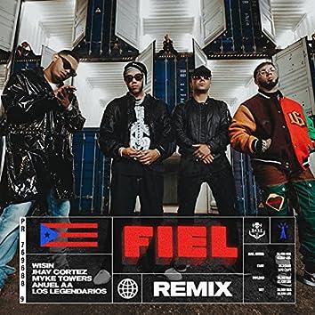 Fiel (Remix)