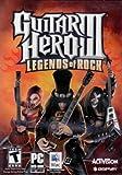 Guitar Hero III: Legends Of Rock (Game Only)