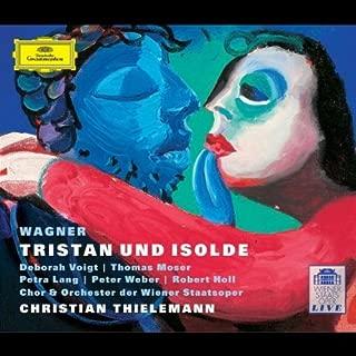 Wagner: Tristan und Isolde by Deborah Voigt (2004-05-03)