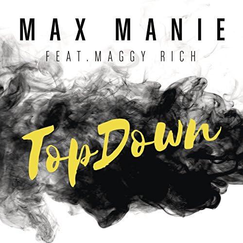 Max Manie feat. Maggy Rich