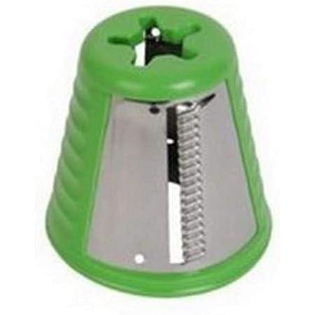 Cone A Emincer Courbe Vichy Référence : Ss-193759 Pour Pieces Preparation Culinaire Petit Electromenager Moulinex