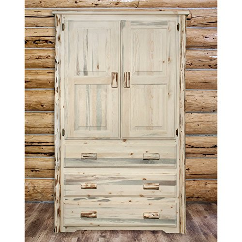 Why Should You Buy 3-Drawer Armoire and Wardrobe