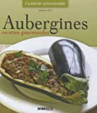 Aubergines - Recettes gourmandes