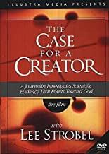 DVD-Case For A Creator
