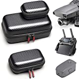 STARTRC Carrying Case for DJI Mavic 2 Pro, Zoom, Foldable Drone Body and Remote Controller Battery Bag...