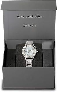 Zyros Dress Watch for Women, Quartz, ZAA044L111129