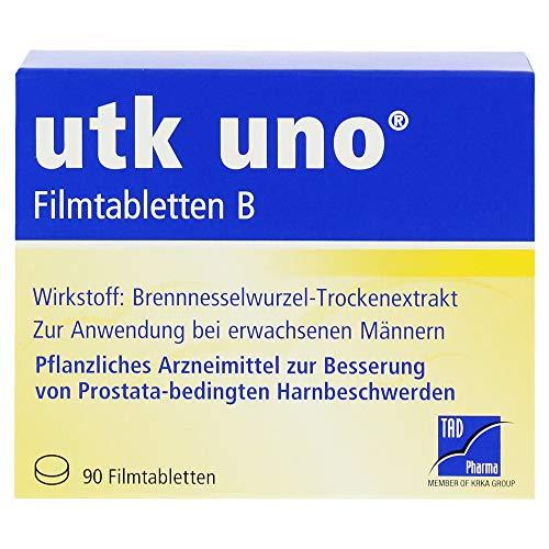 UTK uno Filmtabletten B 90 St