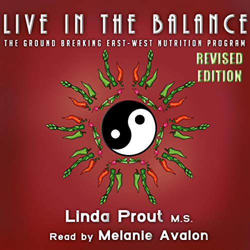 Live in the Balance cover art