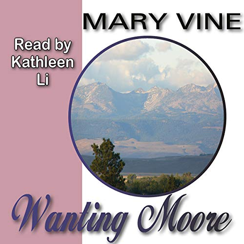 Wanting Moore  By  cover art