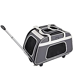 in budget affordable Petsfit Pet carriers up to £ 28 without airline approval