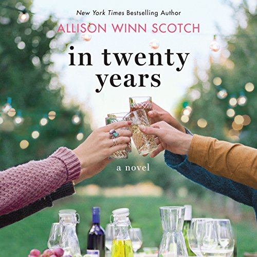 In Twenty Years audiobook cover art