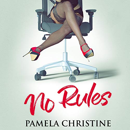 No Rules  By  cover art