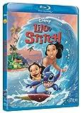 Lilo y Stich [Blu-ray] [Region Free]