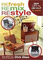 Refresh Remix Restyle Home Mak [DVD] [Import]