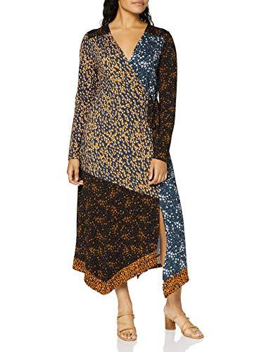 Joe Browns Damen Mystical Mix Dress Lässiges Kleid, Multi, 44