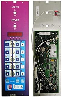 Star Mfg 2J-40102-44 Board, Control For Lang Oven Tbs (1X,2X), Ehs-C Eqs-C Gcco-C Oem 40102-08 461471