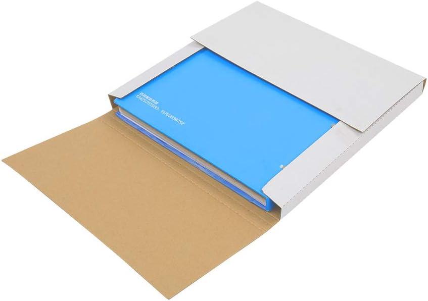 Kshioe 100 Regular dealer Packs White Vinyl Record 12 LP Boxes Complete Free Shipping Mailer