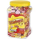 Starburst Mars Candy Original Fruit Chew,...