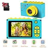 Best Kids Digital Cameras - ShinePick Kids Digital Camera, Mini 2 Inch Screen Review