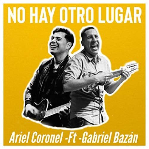 Ariel Coronel & Gabriel Bazán
