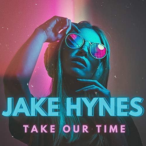 Jake Hynes