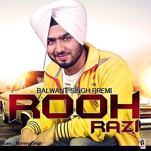 Balwant Singh Premi