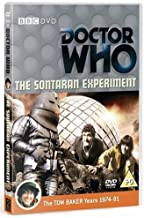Doctor Who: The Sontaran Experiment 1975  1963