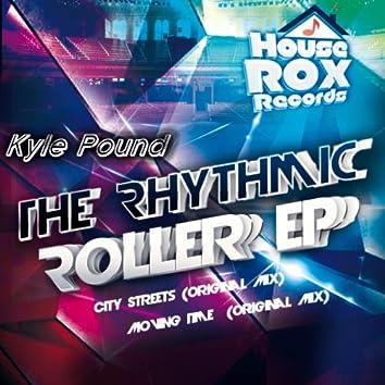 The Rhythmic Roller EP
