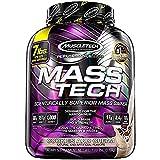 MuscleTech Mass-Tech Gaineur de Masse Musculaire Cookies/Crème 3,18 kg