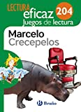 Marcelo Crecepelos Juego de Lectura: 204