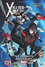 All-New X-Men Volume 6: The Ultimate Adventure (Marvel Now) by Bendis, Brian Michael (2015) Hardcover