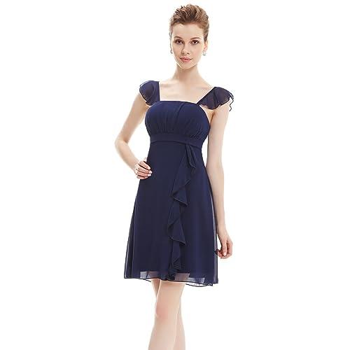 dd70769890a Ever-Pretty Womens Empire Waist Padded Cocktail Dress 03337