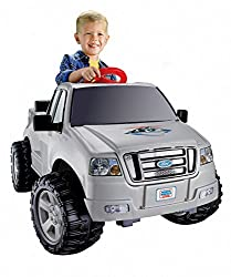 fastest power wheels