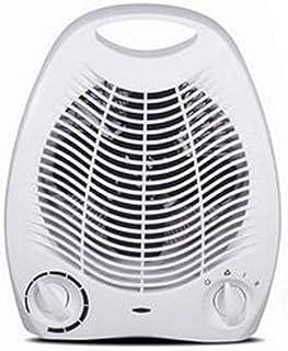 LEMON TREE SL Calefactor electrico 2000 W, Funciones Ajustables. Calentador de Aire termostato Regulable, Ventilador. Tamaño 22x13,5xx26,5cm.