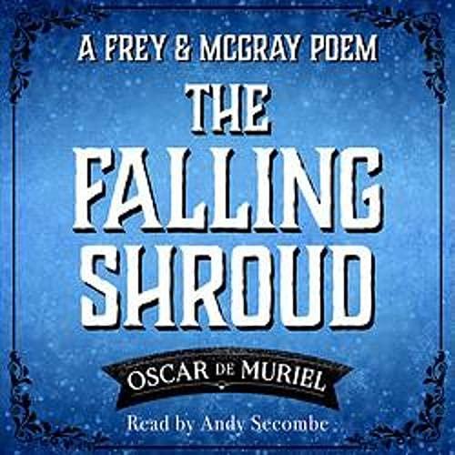 The Falling Shroud cover art