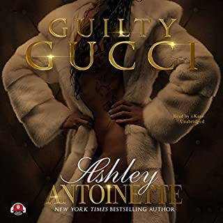 Guilty Gucci cover art